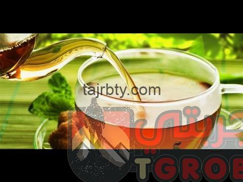 شاي المورينجا جابر القحطاني وتجربتي مع شاي المورينجا تجربتي