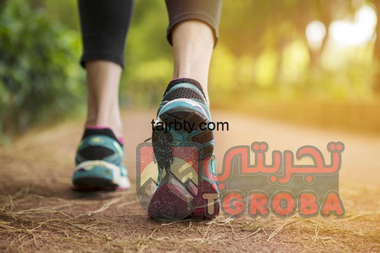 Photo of تجربتي مع رياضة الخمسه ميل