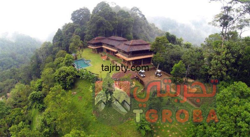 Photo of أفضل الاماكن السياحية في بونشاك اندونيسيا