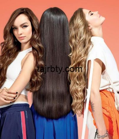 Photo of اسهل طريقة لتطويل الشعر