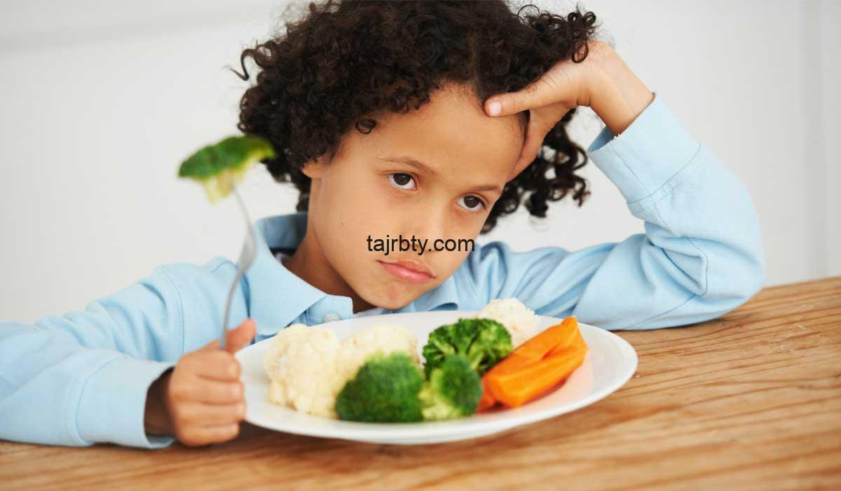 Photo of علاج النحافة عند الأطفال