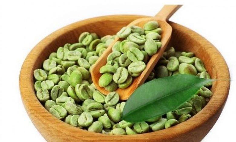 تجارب القهوة الخضراء للتخسيس فتكات