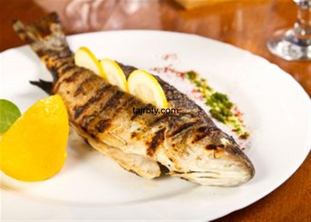 Photo of افضل انواع السمك تمنحك الطاقة والحيوية وتقوي المناعة