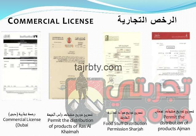 Photo of استخراج رخصة تجارية في دبي 2021