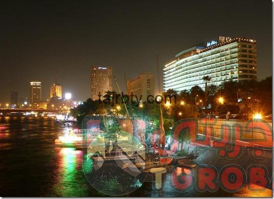 Photo of أفضل أماكن الخروج فى القاهرة للمخطوبين