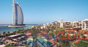 برنامج سياحي في دبي
