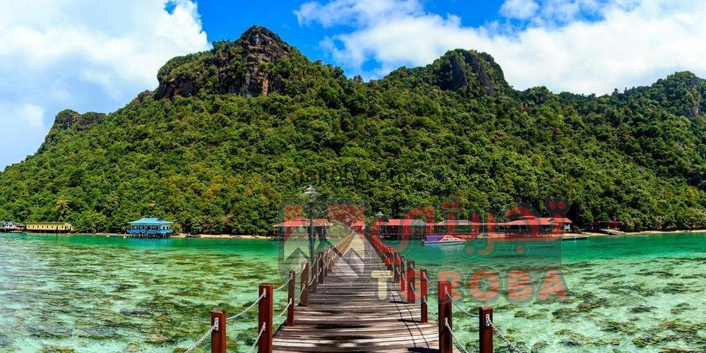 برنامج سياحي في ماليزيا