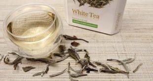 تجربتي مع الشاي الأبيض للتنحيف