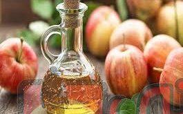 تجربتي مع خل التفاح للتنحيف