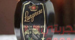 عسل الغابة السوداء جابر القحطاني