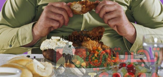 برنامج غذائى لزياده الوزن 8 كيلو اسبوعيا تجربتي