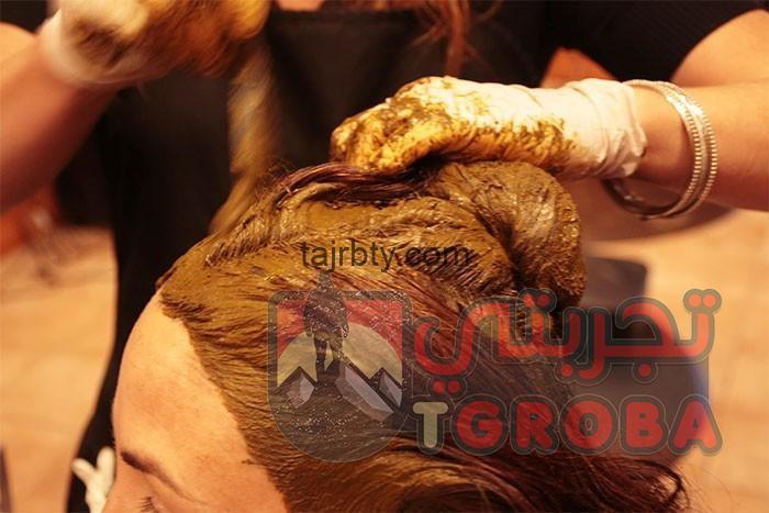 Photo of وصفة لتساقط الشعر مجربه