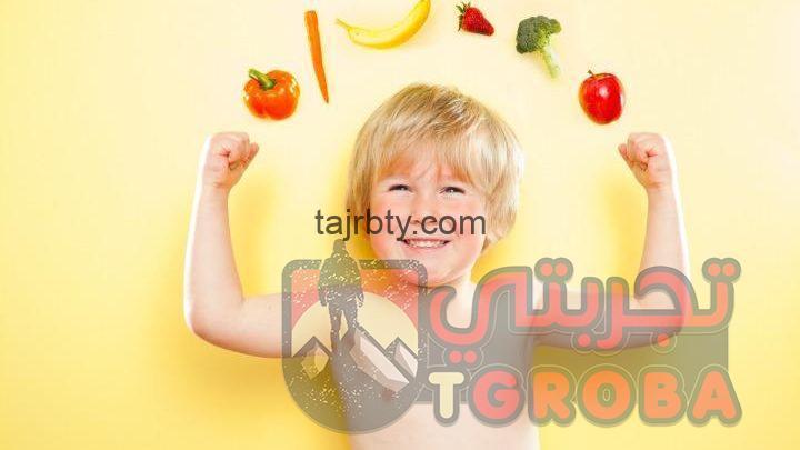 Photo of وصفة لتقوية المناعة عند الأطفال