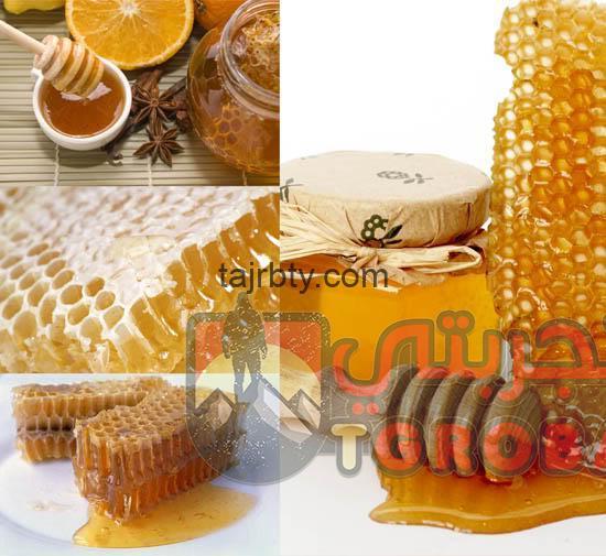 تجربتي مع العسل على السره