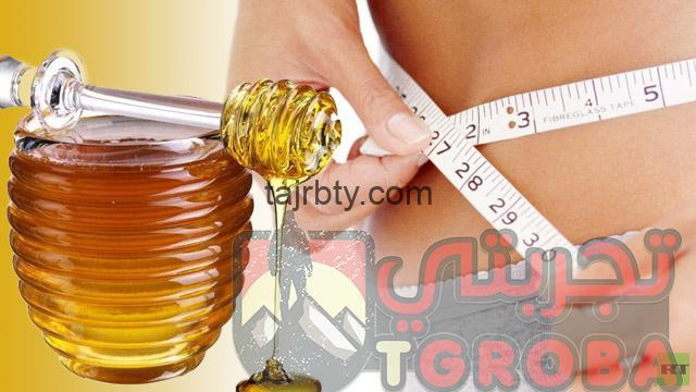 Photo of تجربتي مع العسل على السره
