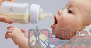 تفسير حلم إرضاع طفل غير طفلي