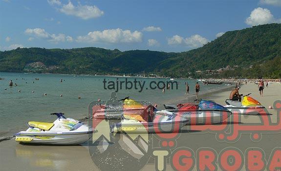 Photo of رحلتي إلى تايلاند بالصور