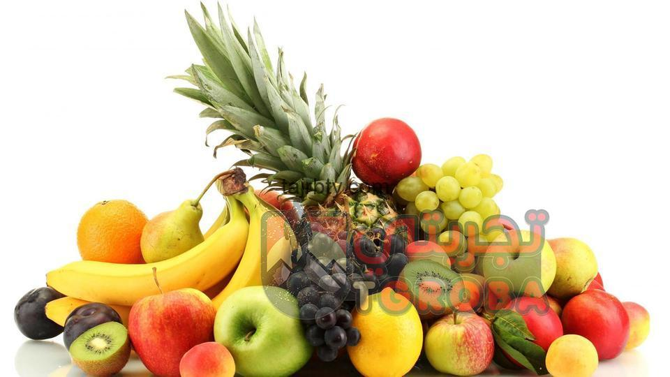 Photo of الفاكهة والطريقة الصحيحة لتناولها