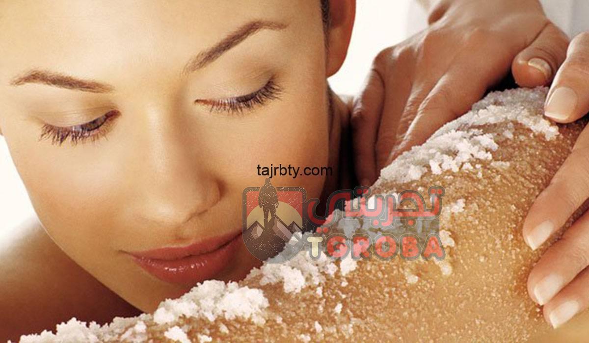 Photo of الملح لإزالة الشعر للأبد تجربتي