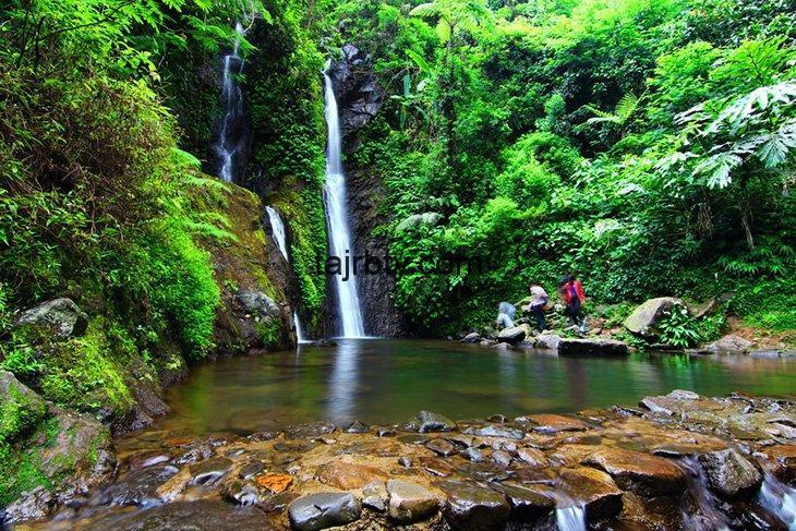 أفضل الاماكن السياحية في بونشاك اندونيسيا