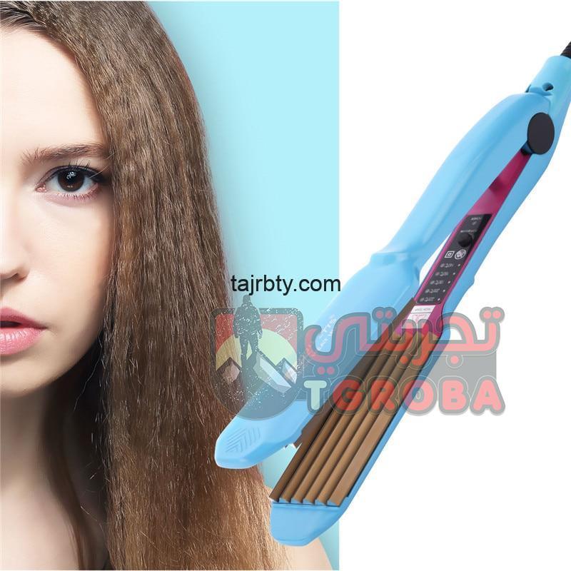 Photo of علاج تموج الشعر بطرق طبيعية في المنزل فعالة ومضمونة 100%