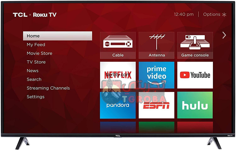 Photo of مميزات وعيوب شاشات tcl لتعرفونها قبل شراء هذا النوع من شاشات التليفزيون