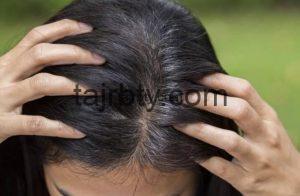 تجربتي مع الوسمة وكيفية استعمال الوسمة لتسويد الشعر