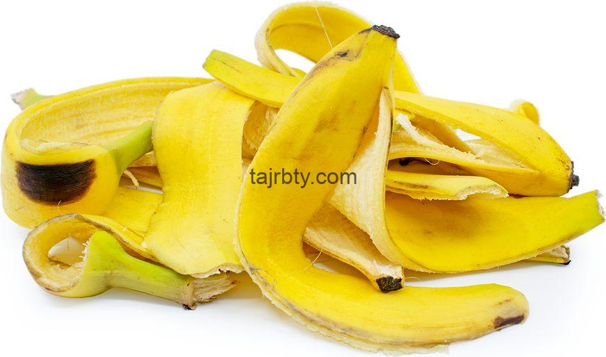 Photo of تجارب قشر الموز للشعر