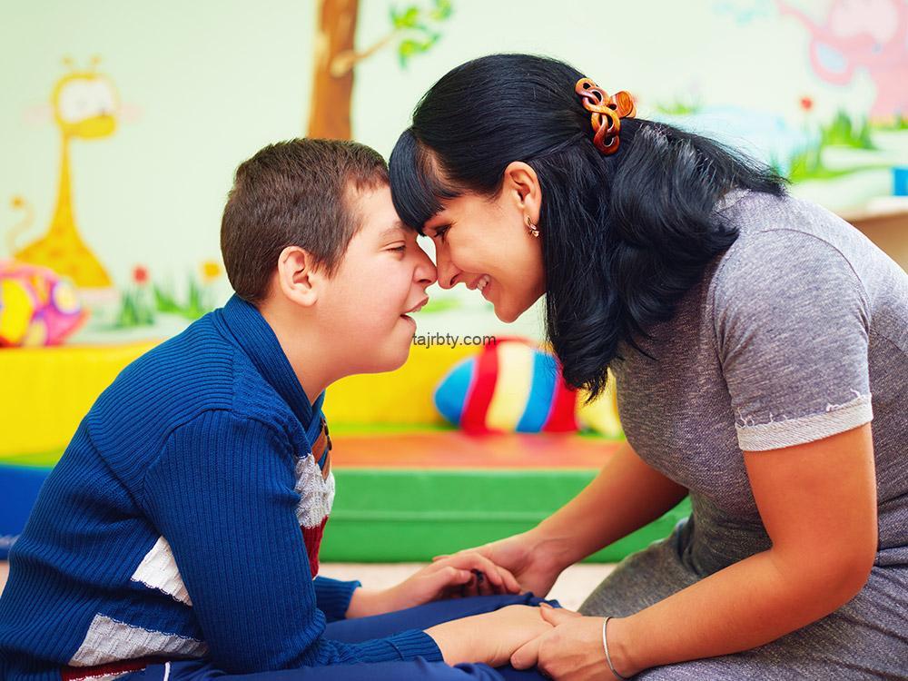 تجارب أمهات في علاج التوحد