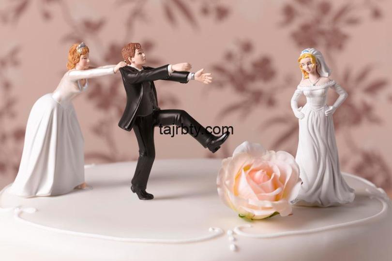 Photo of تجربتي مع الزواج الثاني