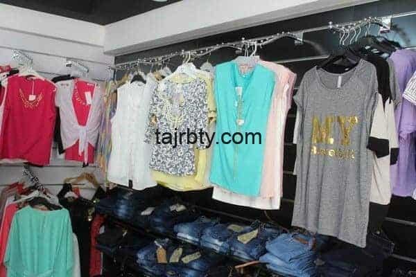 Photo of تجربتي مع مشروع بيع الملابس في المنزل