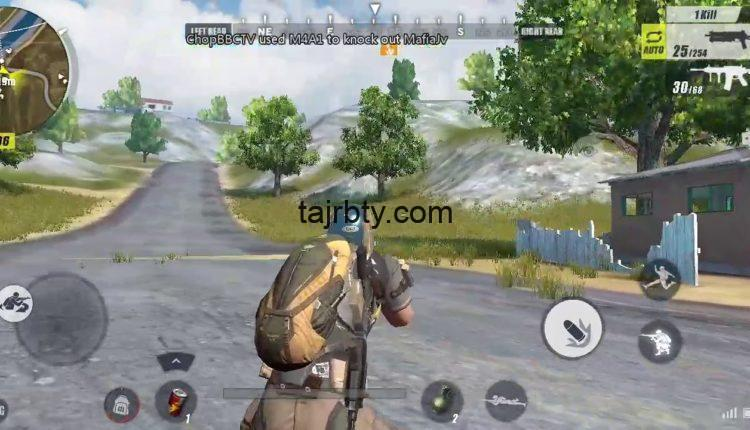 Photo of حل مشكلة الشاشة البيضاء في لعبة pubg