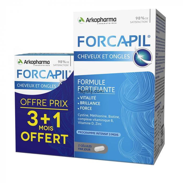 سعر دواء forcapil