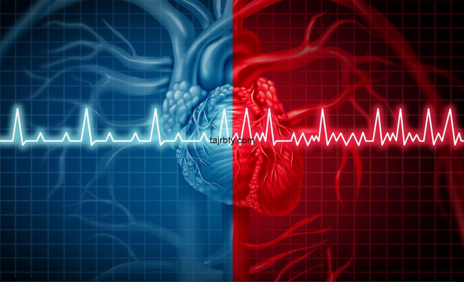 تجربتي مع كهرباء القلب