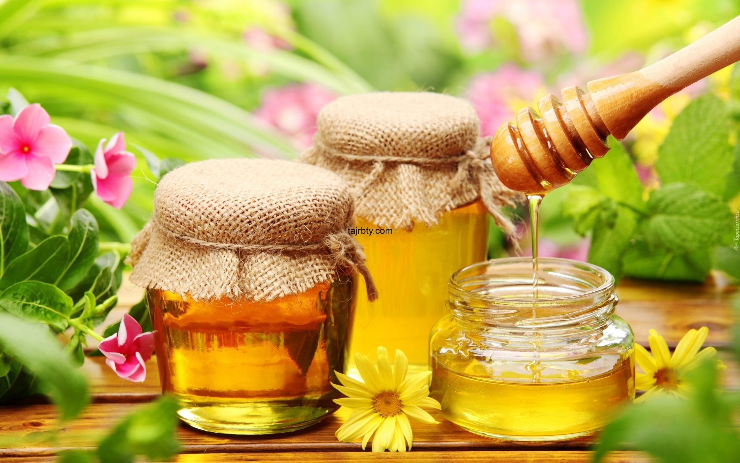 Photo of افضل انواع العسل
