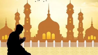 Photo of تجربتي مع الصلاة الابراهيمية