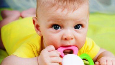 Photo of اعراض التسنين عند الاطفال الرضع