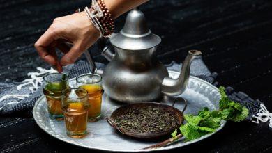 Photo of تجربتي مع شاي المورينجا وطريقة تحضير شاي المورينجا للتخسيس