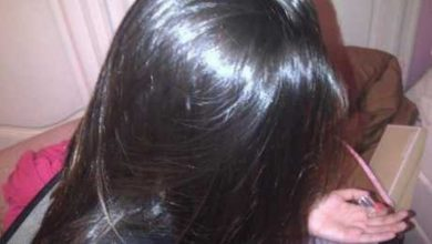 Photo of عملية تنعيم الشعر للابد