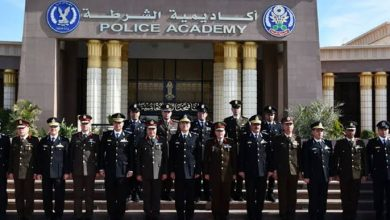 Photo of مرتبات الضباط المتخصصين بالشرطة 2021