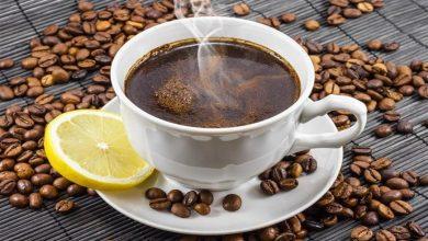 Photo of تجارب القهوة مع الليمون للتنحيف عالم حواء