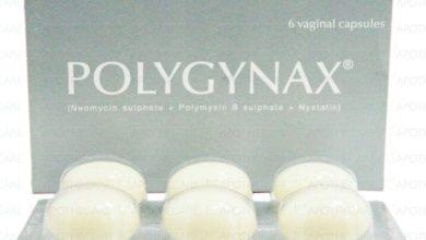 Photo of تجربتي مع تحاميل polygynax